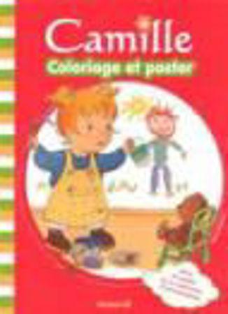 Image de la catégorie Camille