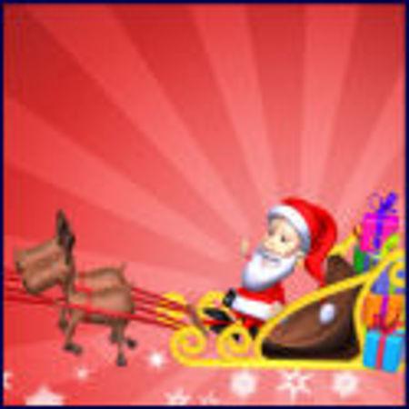 Image de la catégorie Le sac du petit papa Noël