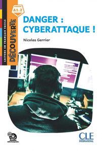 Image de Danger: Cyberattaque ! - Découverte niveau A1.2