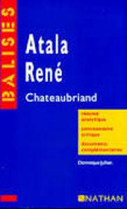 Image de Atala. René de Chateaubriand.