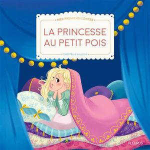 Image de La princesse au petit pois