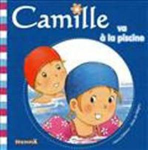 Image de Camille va à la piscine