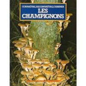 Image de Connaître, reconnaître, cuisiner les champignons