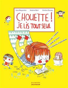Image de Chouette ! je lis tout seul