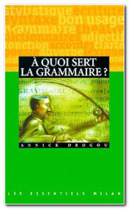 Image de A quoi sert la grammaire ?