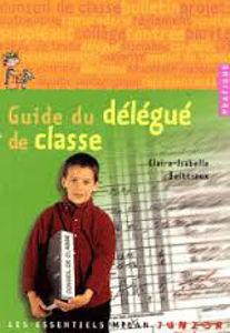 Image de Guide du délégué de classe