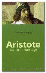 Image de Aristote ou l'art d'être sage