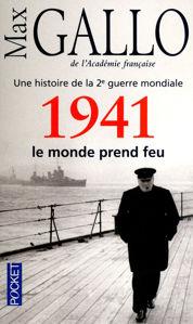 Image de 1941 le monde prend feu - Une histoire de la 2e guerre mondiale