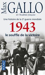 Image de 1943 Le souffle de la victoire - Une histoire de la 2e guerre mondiale
