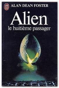 Image de Alien le huitième passager