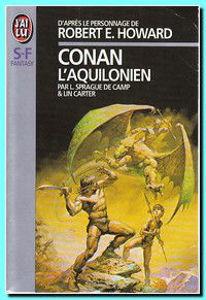 Image de Conan l'Aquilonien