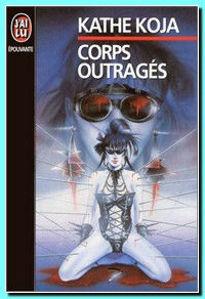 Image de Corps outragés