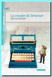 Image de La cravate de Simenon Mondes en VF A2