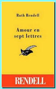 Image de Amour en sept lettres
