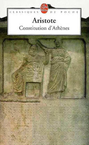 Image de Constitution d'Athènes