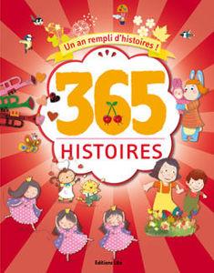 Image de 365 histoires - un an plein d'histoires !