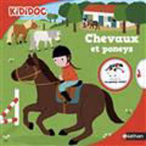 Image de Chevaux et poneys - Kididoc