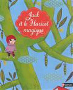 Image de Jack et le Haricot magique