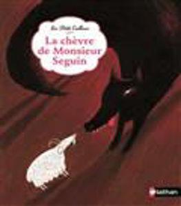 Image de La Chèvre de Monsieur Seguin