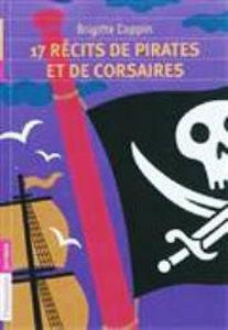 Image de 17 récits de pirates et de corsaires