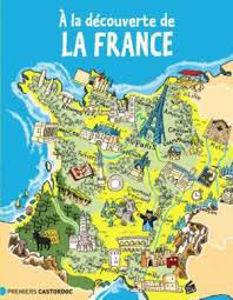 Image de A la découverte de la France