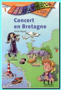 Image de Concert en Bretagne - Découverte niveau 1 - A1