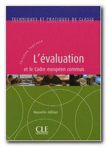 Image de L'évaluation et le cadre européen commun