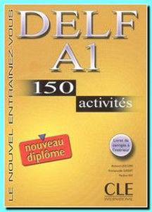 Image de Delf A1 - 150 activités