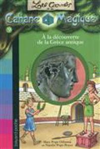 Image de A la découverte de la Grèce antique