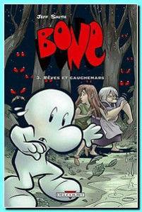 Image de Bone 3 - Rêves et cauchemars