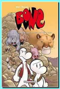 Image de Bone 5 - Le seigneur des marches de l'Est