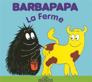 Image de Barbapapa - La ferme (La petite bibliothèque de Barbapapa)