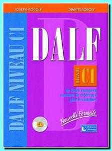 Image de DALF C1 - Nouvelle Formule - Livre de l'élève