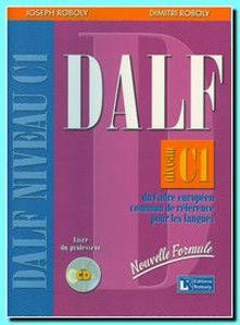 Image de DALF C1 - Nouvelle Formule - Livre du Professeur