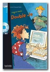 Image de Double Je (DELF A1- avec CD)