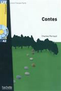 Image de Contes de Charles Perrault (DELF A2- avec CD)