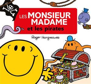 Image de Les Monsieur Madame et les pirates
