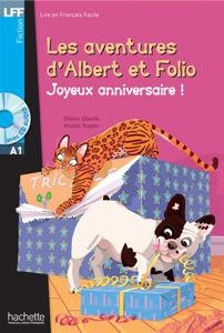 Image de Joyeux anniversaire ! : (DELF A1 - avec CD)
