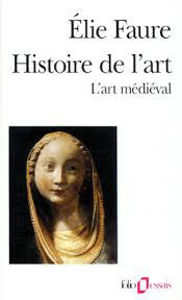 Image de Histoire de l'art. L'art médiéval