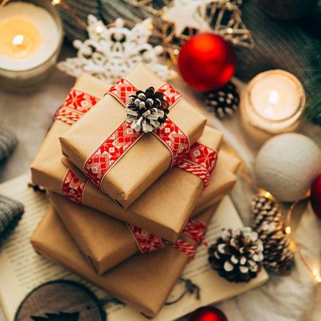 Image de la catégorie Idées de Noël