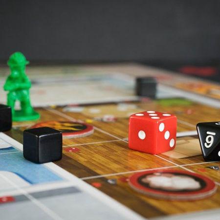 Image de la catégorie Jeux de société - Activités