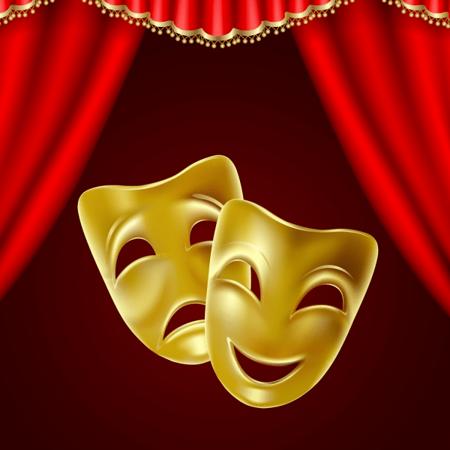 Image de la catégorie Théâtre