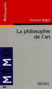 Image de La Philosophie de l'Art