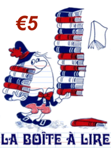 Image de Bon d'achat 5 Euros