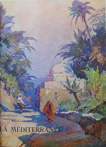 Image de La Méditerranée