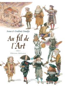 Image de Au fil de l'Art - volume 1