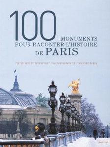Image de 100 monuments pour raconter l'histoire de Paris