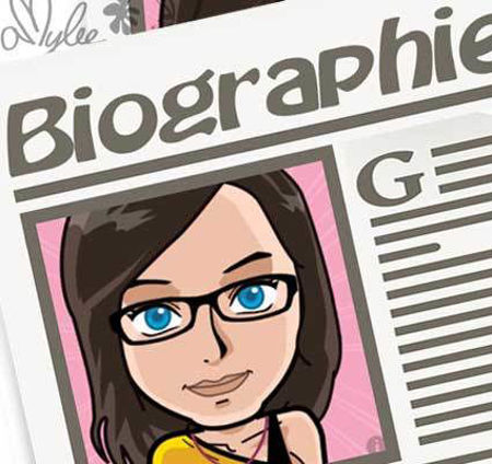 Image de la catégorie Biographies