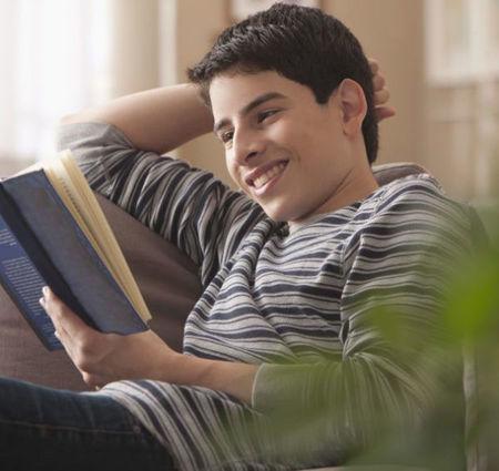 Image de la catégorie Adolescents