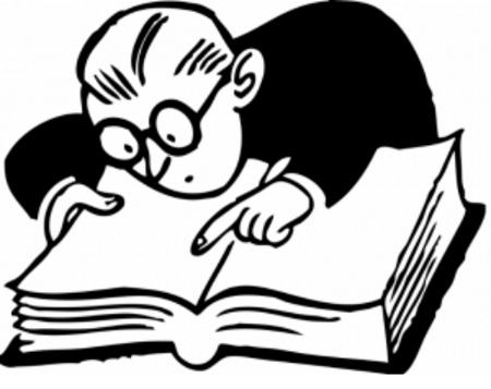 Image de la catégorie Compréhension écrite